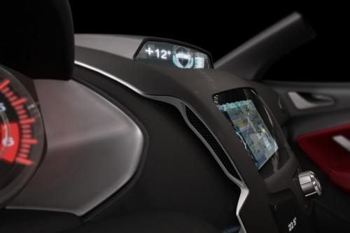 Dashboard concept | 2014