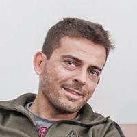Marco Tonin Profile Image