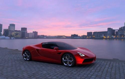 Concept Car | 2015 | 08