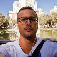 Alessandro Peccati Profile Image
