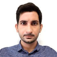 Enrico Targhetta Profile Image