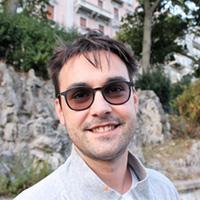 NICHOLAS D'ANTONIO Profile Image
