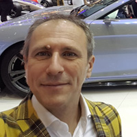 Enrico Manara Profile Image