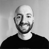 Oscar Grimaldi Profile Image