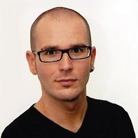 Andrea Giancristofaro Profile Image