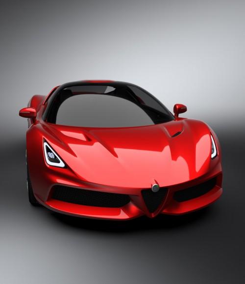Concept Car | 2015 | 06