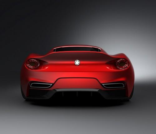 Concept Car | 2015 | 07
