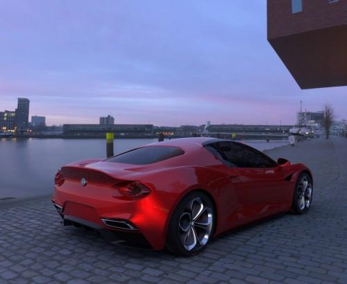 Concept Car | 2015 | 09