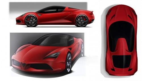 Concept Car | 2015 | 02