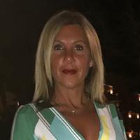 Daniela Strano Profile Image