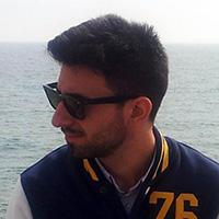 Fabrizio Conte Profile Image