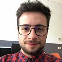 Samuel Lauro Profile Image
